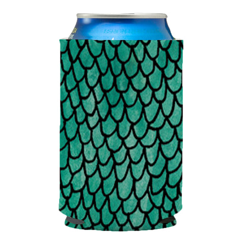Fish Scales - Koozie