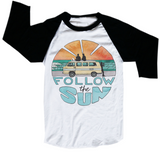 Follow The Sun - toddler