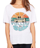 Follow The Sun - women's
