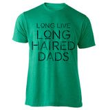 Long Live Hong Haired Dads - men's