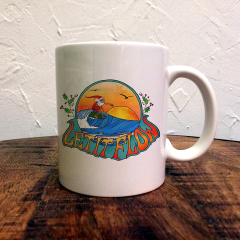 Let It Flow - Mug
