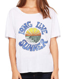 Long Live Summer - women's