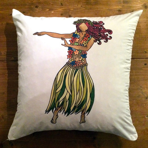 Nani - pillow cover