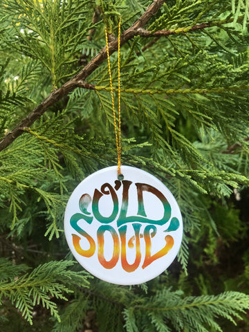 Old Soul - Ornament