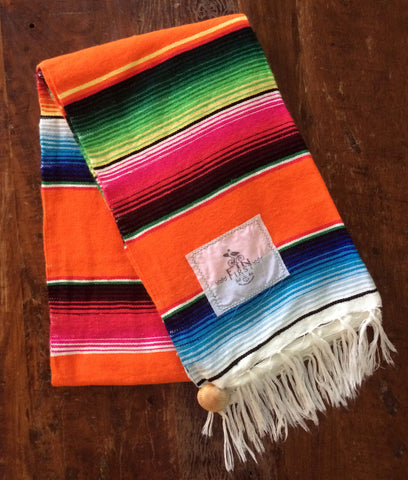 Rocky Top - Baja Blanket