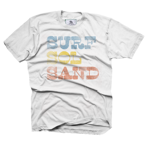 Surf Sol Sand - toddler