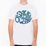 Save Our Oceans  - men's