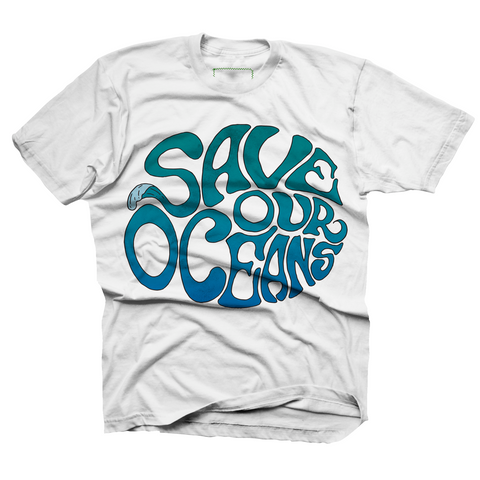 Save Our Oceans - toddler