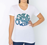 Save Our Oceans - women's