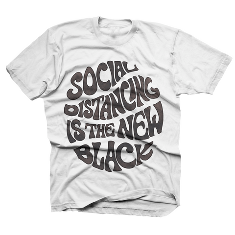 Social Distancing - youth