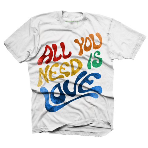 All You Need Is Love - youth