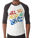 All You Need Is Love - men's