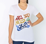 All You Need Is Love - women's