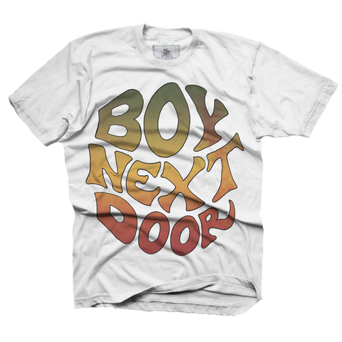 Boy Next Door - toddler