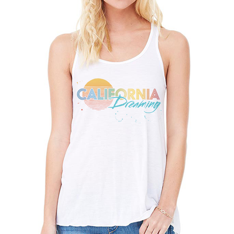 California Dreaming - women's