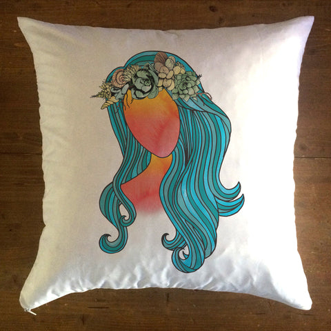 Delmara - pillow cover