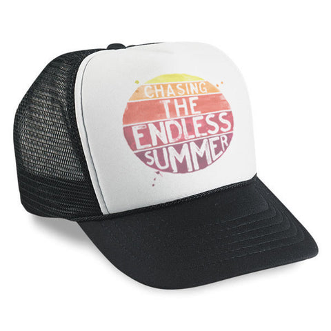 Endless Summer - Snapback Hats