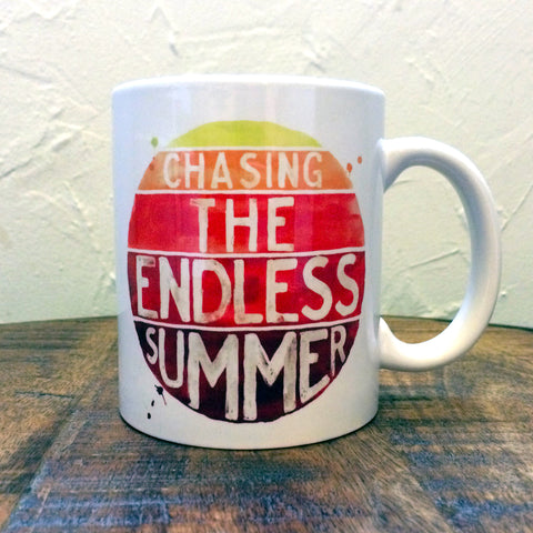 Endless Summer - Mug