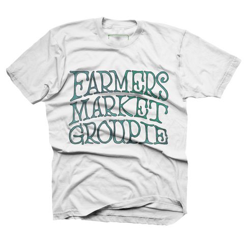 Farmers Market Groupie - youth