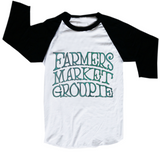 Farmers Market Groupie - toddler