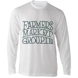 Farmers Market Groupie - men's
