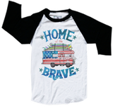Home of the Brave - youth