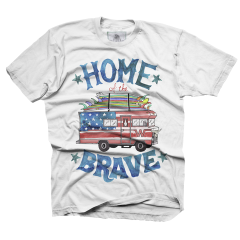Home of the Brave - toddler