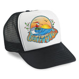 Let It Flow - Snapback Hats
