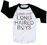 Long Live Long Haired Boys - youth