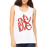 One Love - women's