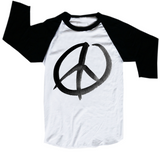Peace Sign - toddler