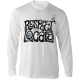 Respect The Locals - men's