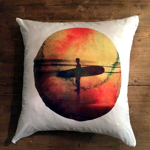 San Blas - pillow cover