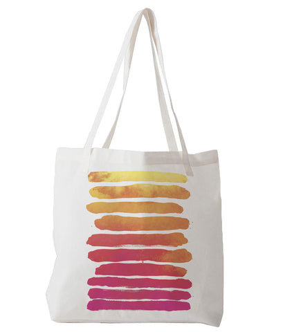 Sunset - tote