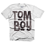 Tom Boy - toddler