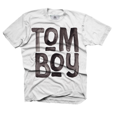 Tom Boy - youth