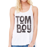 Tom Boy - women's
