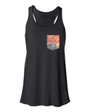 Sunset - Pocket Tank
