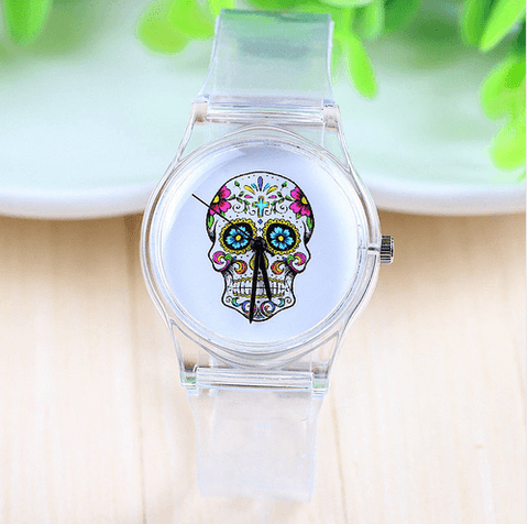 Montre Mexicaine
