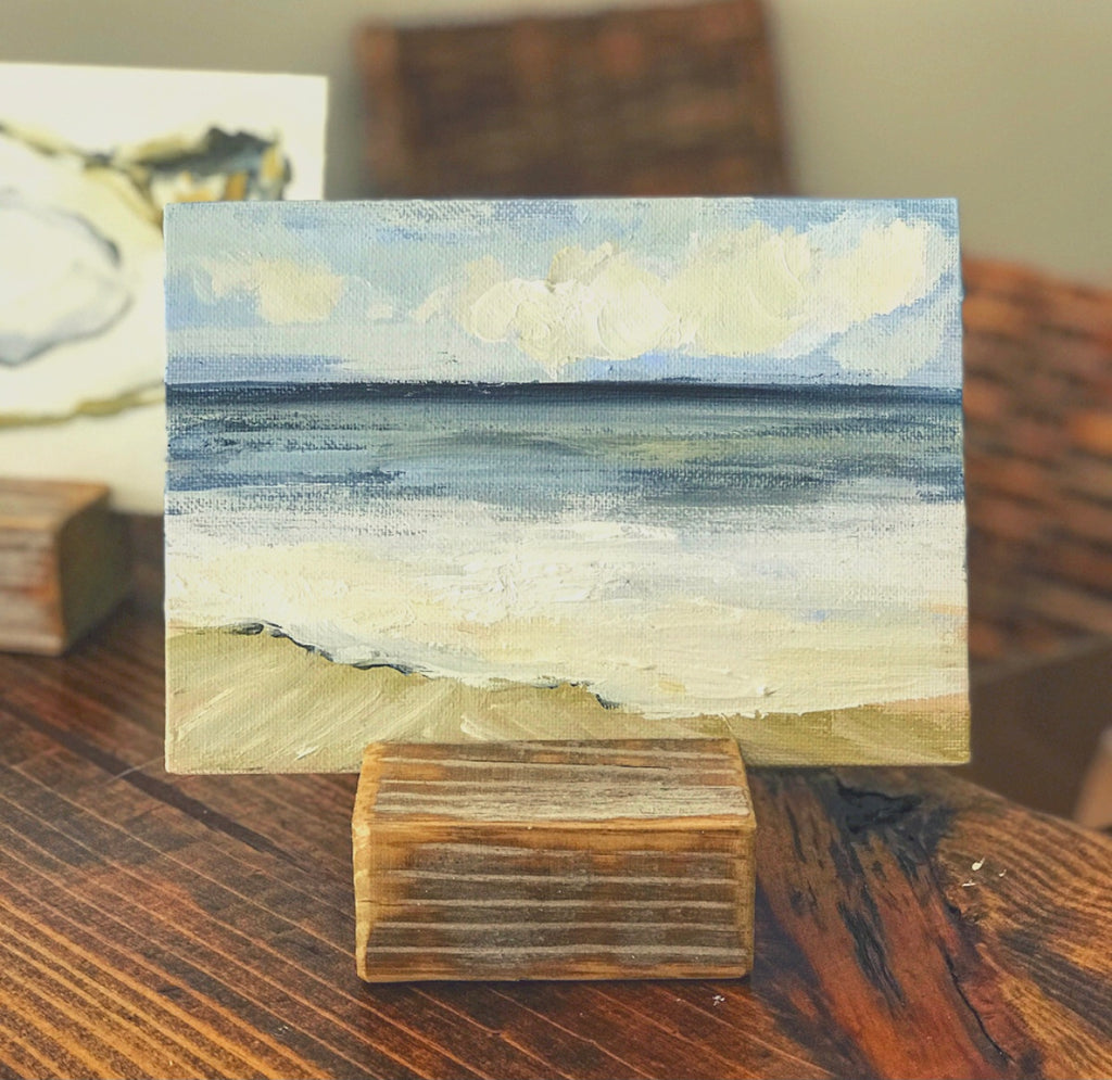 Mini seascape 1