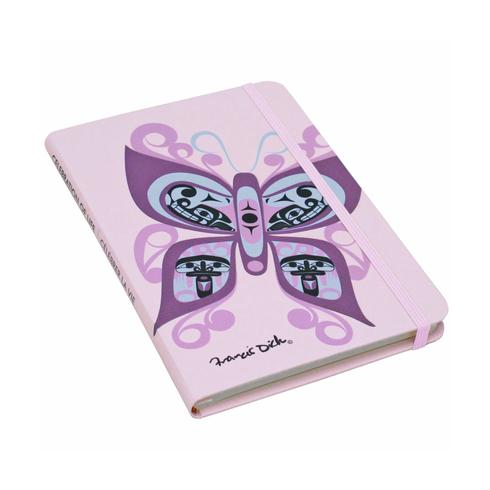 Francis Dick Celebration of Life Hardcover Journal