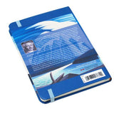 Lawren Harris Lake and Mountains Artist Hardcover Journal