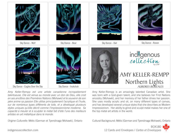 Northern Lights Gift Cards