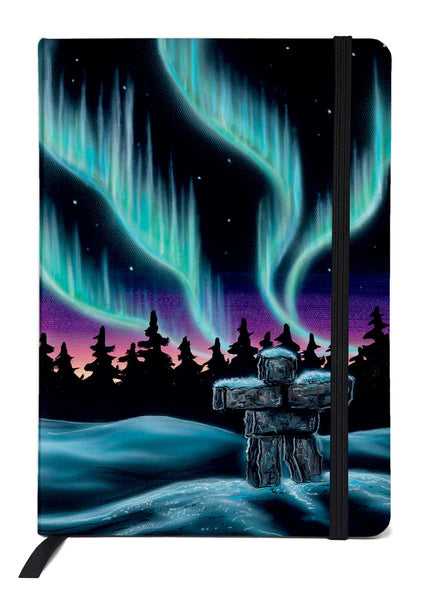 Sky Dance – Inukshuk Journal