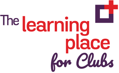 The Learning Place for Clubs