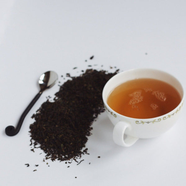Loose Leaf Selected Darjeeling Tea