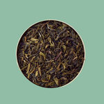 Green Darjeeling Tea