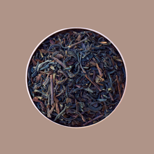 Second Flush Darjeeling Tea