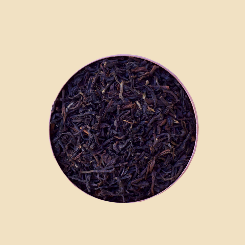 Second Flush Darjeeling Single Estate