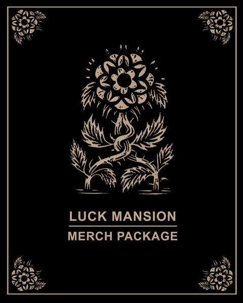 Luck Mansion Package